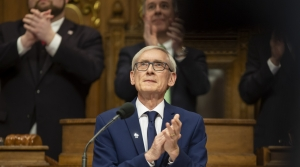 Read full article: Evers To Lay Out Agenda In Second State Of State Address