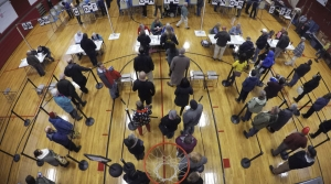 Read full article: Wisconsin Voters OK 75 Percent Of School District Referendum Requests
