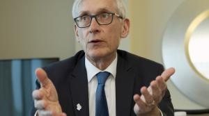 Read full article: Evers Says He Will Veto Budget If It Doesn't Reflect Interests Of Wisconsinites