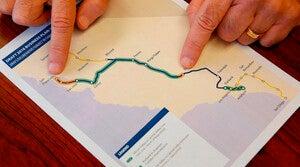 Read full article: The High-Speed Rail Debate Persists In California