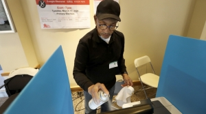 Read full article: Majority Of Wisconsin Municipalities Facing Poll Worker Shortages Amid Pandemic