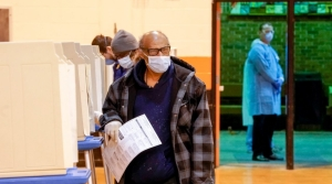 Read full article: Federal Lawsuit Seeks Changes For Wisconsin's Next Pandemic Election