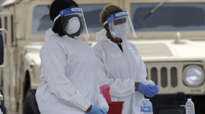Read full article: Decontamination System For N95 Masks Ready In Wisconsin