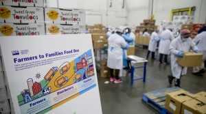 Read full article: Wisconsin Food Bank Leaders Applaud Continuation Of Federal Pandemic Aid