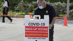 Read full article: DHS: 18,403 Confirmed COVID-19 Cases In Wisconsin