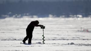 Read full article: Study Links Loss Of Ice Cover On Lakes To Climate Change