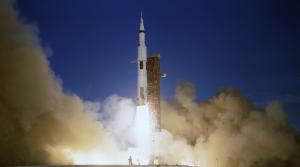 Read full article: NASA Marks 50th Anniversary Of Apollo 8, The First Trip Around The Moon
