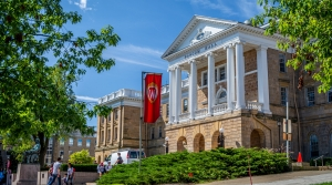 Read full article: Report Shows Fewer Hate Crimes, Increase In Sexual Assaults On UW-Madison Campus