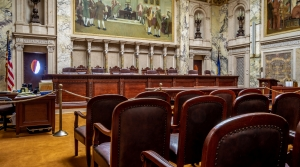 Read full article: Experts: Slimmer Conservative Majority On Wisconsin Supreme Court Could Unite Justices