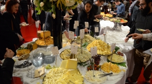 Read full article: Gruyere From Switzerland Wins 'World Series Of Cheese' In Madison
