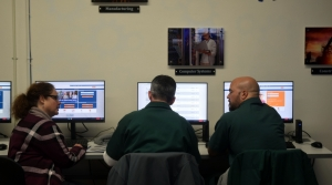 Read full article: First-Of-Its-Kind Job Center At Wisconsin Prison Works To Bring Hope, Future Success To Inmates