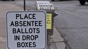 Read full article: Elections Commission Could Send Absentee Ballot Forms To All Wisconsin Voters