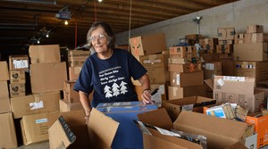 Read full article: 'It's Our Mission Now To Help': Nonprofits Work To Meet Needs Of Nearly 13K Afghan Refugees At Fort McCoy