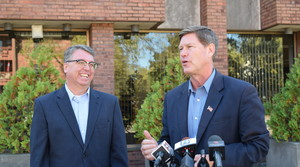 Read full article: US Rep. Ron Kind endorses state Sen. Brad Pfaff for 3rd Congressional District