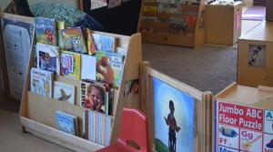Read full article: 'A Broken Market': Wisconsin's Shortage Of Child Care Teachers