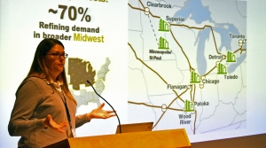 Read full article: 'We Are On The Brink Of Disaster': Public Testifies On Proposed Pipeline Reroute