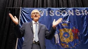 Read full article: Evers To Make Pitch For Medicaid Expansion In Wisconsin
