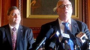 Read full article: Longtime Republican State Sen. Luther Olsen Announces Retirement