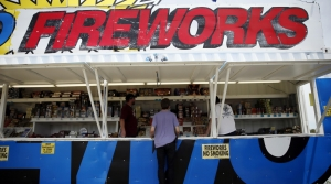 Read full article: Milwaukee City Officials Consider Resolution To Push For Stronger Fireworks Sale Regulations