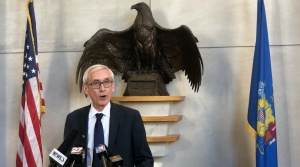 Read full article: Evers Likely To Include 'First Step' Toward Marijuana Legalization In State Budget