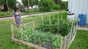 Read full article: 5 Tips To Start An Urban Garden