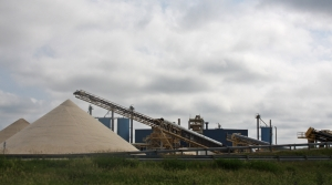 Read full article: Analyst Predicts More Lean Times For Wisconsin Frac Sand Producers