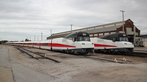 Read full article: Years After Rail Saga, Wisconsin's Talgo Trains Sit Idle