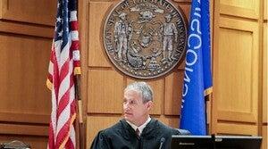 Dane County Circuit Judge Nicholas McNamara