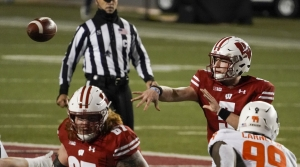 Read full article: Badgers Plan For Saturday Game Against Michigan