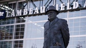 Read full article: Vince Lombardi To Play Special Role At Super Bowl Thanks To CGI, AI