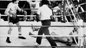 Read full article: The Fight That Didn't Change Boxing Enough