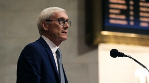 Read full article: Evers Vetoes GOP's 'Tougher On Crime' Bills