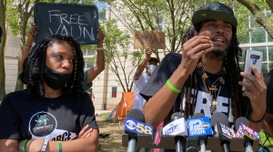 Read full article: Milwaukee Activist Frank Nitty Sues Milwaukee County Over June Arrest