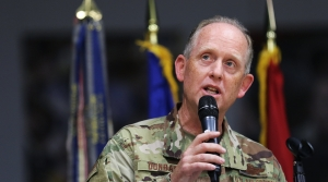 Read full article: Wisconsin National Guard Head Resigns In Wake Of Federal Investigation