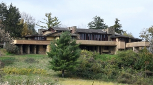 Read full article: Frank Lloyd Wright's Wisconsin Architecture School To Close After 88 Years