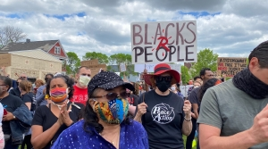 Read full article: Community Leaders In Milwaukee Outline What Change Protesters Want
