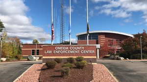 Read full article: Northwoods jail's policy banning outside letters called 'clearly unconstitutional'