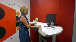 Read full article: Adjustable Desks: Health Benefit Or Hype?