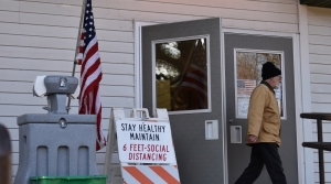 Read full article: Northern Wisconsin Voters Head To Polls For Second Election Amid Pandemic
