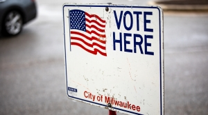 Read full article: Milwaukee Election Officials' Zoom Meeting Was Briefly Hacked