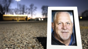 Read full article: Duane Bark, Beloved Educator And Football Coach Who Painted Daughter's Nails, Dies Of COVID-19 At 61