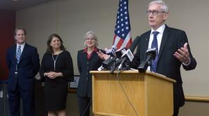 Read full article: Evers Appoints 2 New Cabinet Secretaries