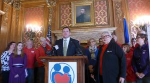 Read full article: State Lawmakers Propose Tax Break For Caregivers