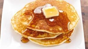 Read full article: Pile Up The Pancakes: Tips For Making Flapjacks Fluffier, Tastier And Even Gluten Free