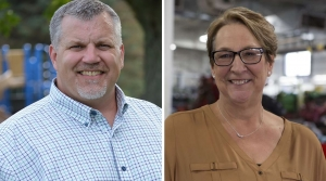 Read full article: 10th Senate District Candidates Debate COVID-19 Response, Education Spending