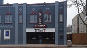 Rosebud Cinema in Wauwatosa, Wis.