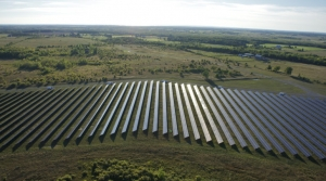 Read full article: COVID-19, Trade Tariffs Pose Delays For State's Largest Solar Farm