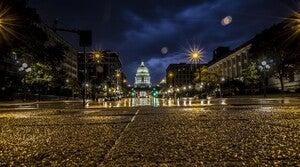 Read full article: Wisconsin Senate Votes To Fire Evers' Cabinet Secretary Brad Pfaff