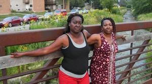 Read full article: 'Something has to be done': Living along Madison's Starkweather Creek, one of Wisconsin's most polluted waterways