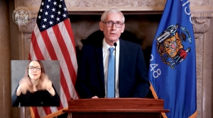Read full article: Gov. Tony Evers To Call Special Session On State Unemployment System